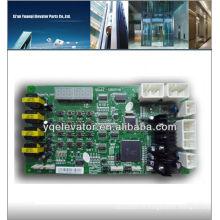 Puce table pc, pièces ascenseur Hitachi, pièces élévatrices HITACHI pcb SCLA3 13507116