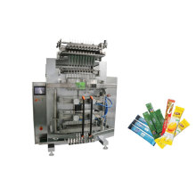 Multiple Lane Packing Machine