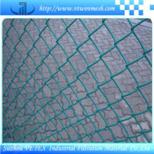 Acoplamiento de cadena de acero inoxidable Hexagonal Vetex