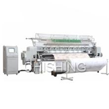 "Máquina de amassar multi-agulhas de controle digital (CSDS128 ""-2)"