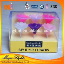 Direkt Hersteller hochwertiges umweltfreundliches Paraffin für Kerzen