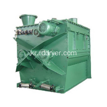 20tph 이중 샤프트 Agravic Dry Mortar Mixer