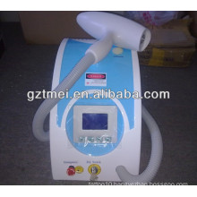 Best selling portable 1064nm Q-Switch tattoo removal blood vessels remover tattoo