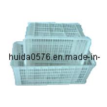 Plastic Injection Mould (Vegetable Basket)