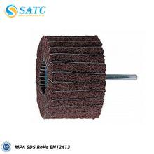 Os produtos não tecidos da roda da aleta de SATC / disco da aleta popular com preço competitivo