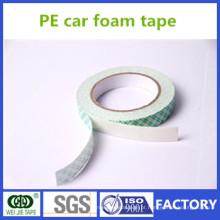Fita de espuma dupla face PE colorida fabricada na China