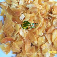 Melhor exportador de alho picado e de melhor qualidade