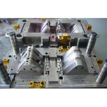 Moldeo de plástico precioso / Prototipo rápido / Molde plástico (LW-03669)