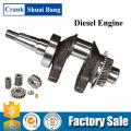 Shuaibang Precio Competitivo Calificado Lavadora a Presión de Gasolina 180 Bar Cigüeñales Fabricación