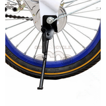hot sale Easy fix children bike kick stand