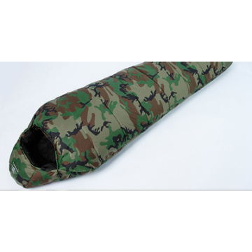 latest design cotton Fishing sleeping bag Mummy Sleeping Bags