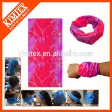 Unique brand seamless funny multifunctional outdoor bandana