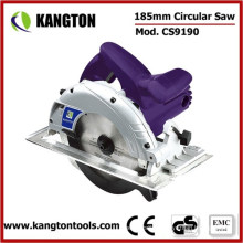 All Purpose Corded Circular Saw for Soft Metals Hard Wood