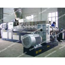 PP PE recycling granulating machine pelletizing line