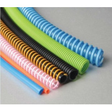 High Quality! Underground Plastic Flexible Corrugated Tube Electrical Hose