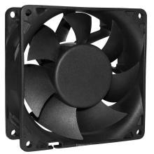 92mmx92mmx38mm Ec en plastique thermique Fans Ec9238