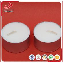 Teh Flameless Tealight Lilin Cahaya Putih