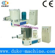 Máquina mezcladora de alta velocidad Máquina mezcladora química (Serie SHR)