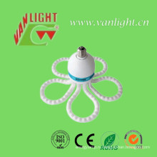 Цветок 85W CFL лампы, Energy Saver лампочки (VLC-FLRB-85W)