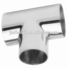 2013 HG Best Sale Carbon Steel Tee SCH160 zinc cool -dip