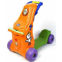 2017 Newst Design Safety Car Baby Walker