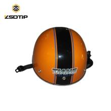 Capacetes de motocicleta personalizado de Capacete de segurança de Mineração de motocicleta Casco