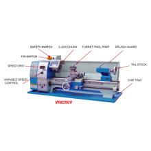 Lathemachine / Combo Lathe / Combination Machine (WM250V, WM280V, WM290V)