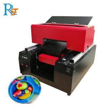 Refinecolor petite imprimante à plat alimentaire