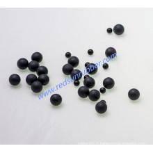 Balle en caoutchouc de 8 mm