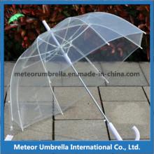 Transparent Clear PVC Bubble Umbrella
