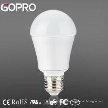 Светодиодное освещение 7W 3 года гарантии для внутреннего и наружного освещения