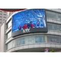 Display LED ad alta risoluzione con LED ad alto contrasto