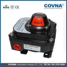 Actionneur pneumatique indicateur de position de la boîte de commutation limitée