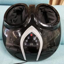 Meilleure machine de massage pour spa pour les pieds Massage 6D Vibration électrique