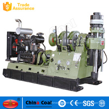 Core Drilling Rig With Wire Line System for Mine Exploring (GY-1600)