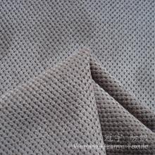 Нейлон Вельвет зерно только войдя вырезанные ткани для декоративного использования