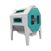 Máquina de limpieza de tamices de tambor de trigo / arroz / arroz de grano de semilla
