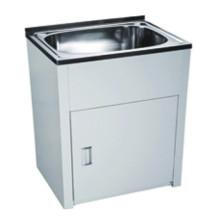 Cuarto de baño Blanco Lavabo con lavabo simple (630)