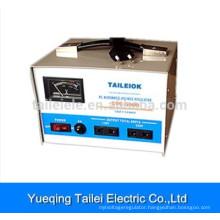 SVC-500VA AC universal automatic voltage regulator 220V