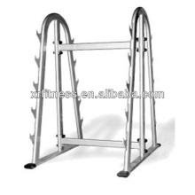 XR9932 Xin Rui fitness factory Barbell Rack for sale