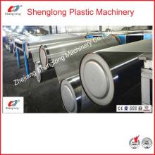 Machine d'extrusion de film plastique, extrudeuse en plastique