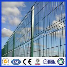 Fournisseur d'or Fabricant clôture de jardin / clôture à bas prix / panneaux de clôture