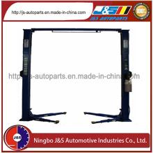 Сделано в Китае Качественный лифтер автомобиля, сертификация Ce 4.5t автоподъемник, строгальный двухстоечный подъемник автомобиля