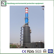 Desulphurization and Denitration Operation-Biogas Pre-Treatment