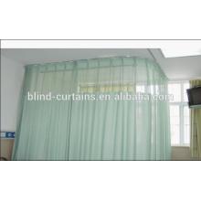 Partitions de rideaux médicaux