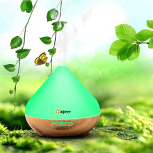 300ml Oil Diffuser Ultrasonic Aroma Diffuser Humidifier