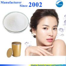 Chine usine fournir de haute qualité hyaluronate de sodium CAS 9067-32-7 avec un prix raisonnable