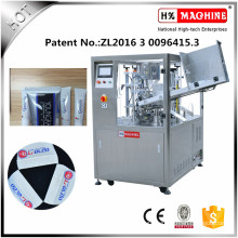 Suitable For Kids Toothpaste Healthy Soft Tube Filling And Sealing Machines