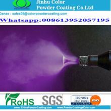 Anti-Korrosion elektrostatischen Epoxid-Pulver Beschichtung Farbe