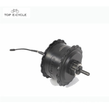Strong power 500W rear electric hub motor for electric bicycle